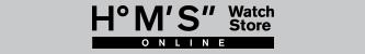 "HºM'S"" WatchStore 公式オンラインストア"