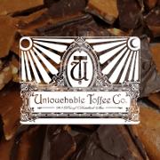 本場アメリカの新食感スイーツ Untouchable Toffee Co