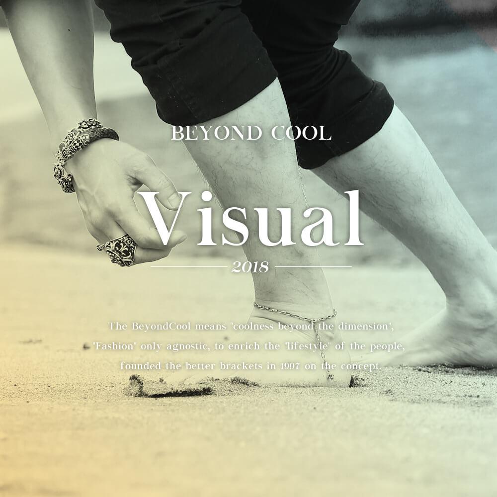 2018 VISUAL - 2nd