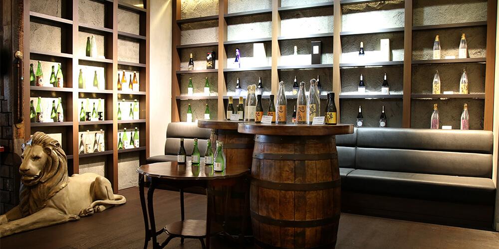 「BC LIQUORS(ビーシー リカーズ)」がオープン 日本酒の物販と試飲会も含めたオープニングパーティーを開催