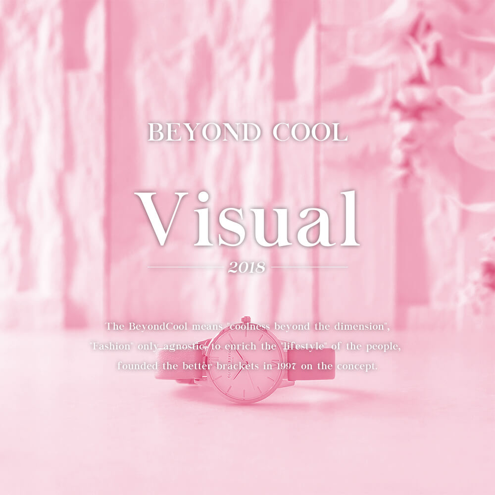 2018 VISUAL - 1st