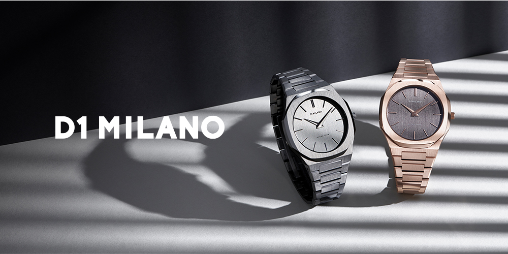 ミラノ発のファッションブランド「ディーワンミラノ」より90年代の世界観を彷彿させる「FENCE」シリーズが登場
