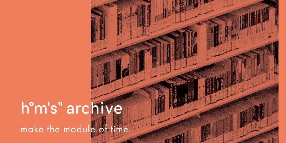 """「モノ」に込められた物語を読み解き、伝える 新感覚の時計セレクトショップ「h°m's"""" archive」が沖縄に上陸"""